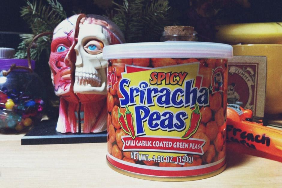 Srirachapeas