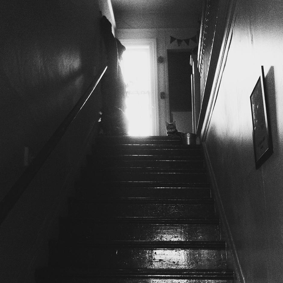 Stare Stairs