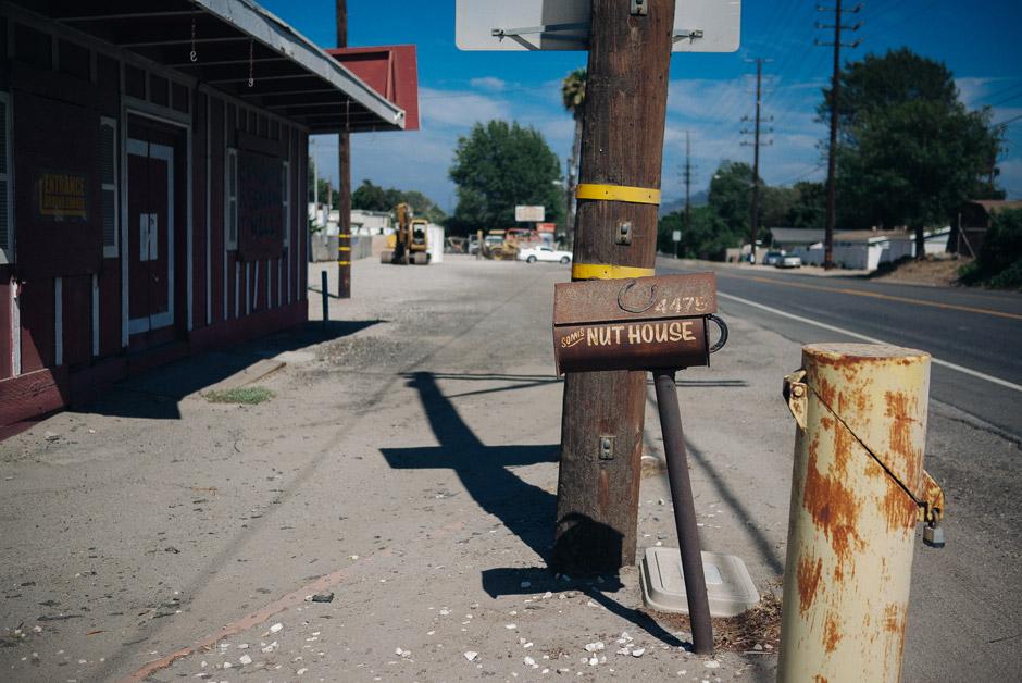 Somis Nut House | Ojai, Part2