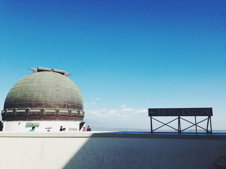 Observatory Date