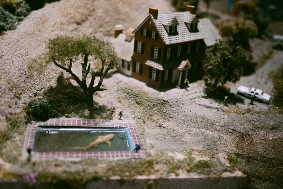 San Diego Model Railroad Museum (pt.II)